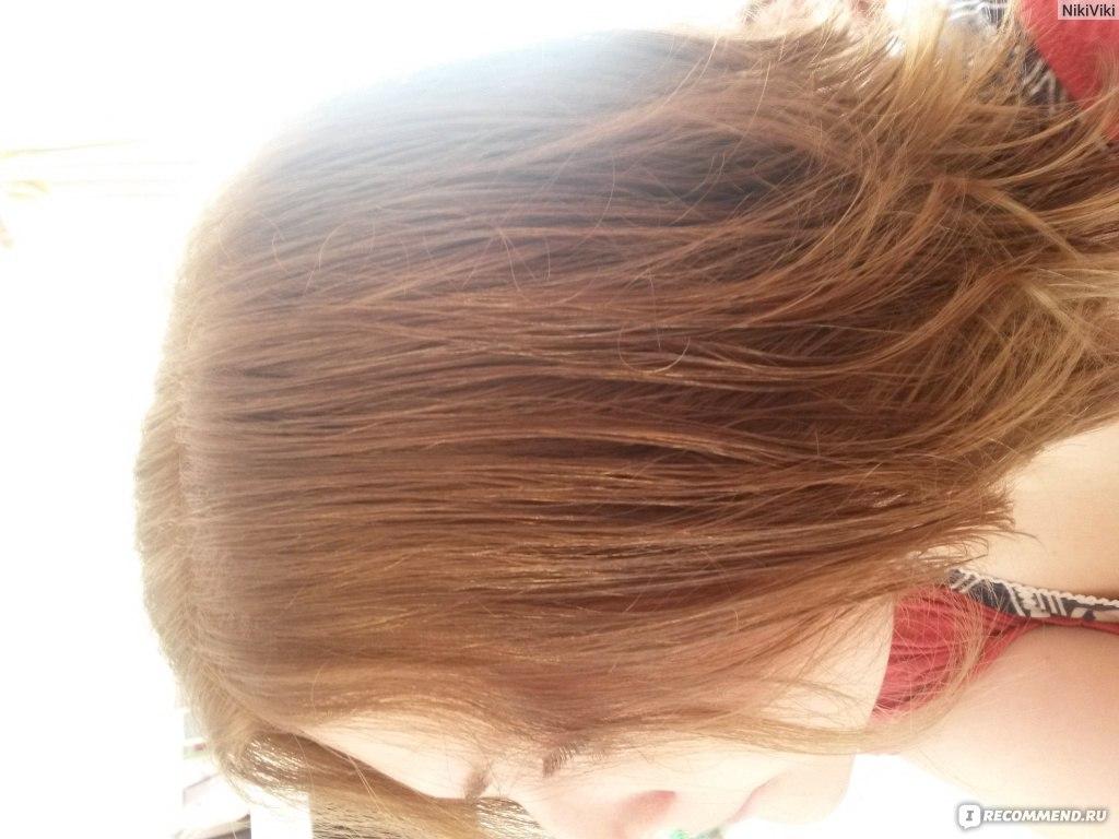 Шведская профессиональная краска для волос