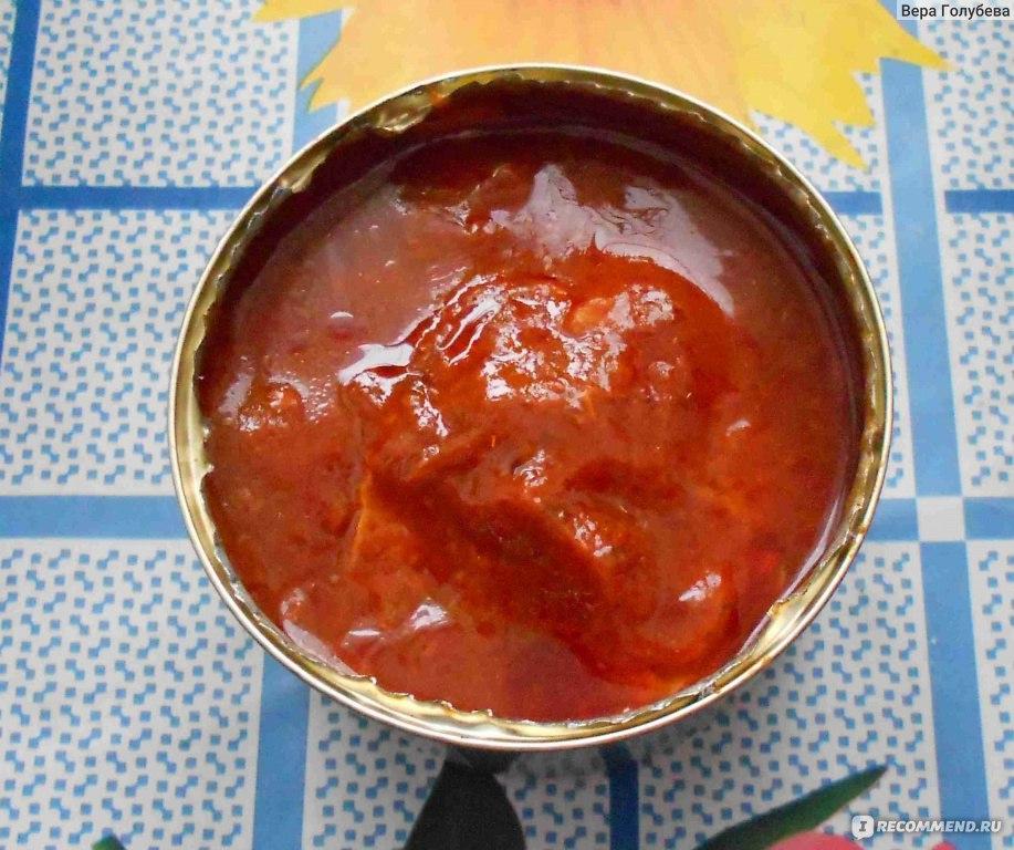 Томатный соус для рыбы рецепты 132