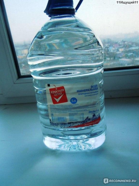 Как сделать воду минеральной 141