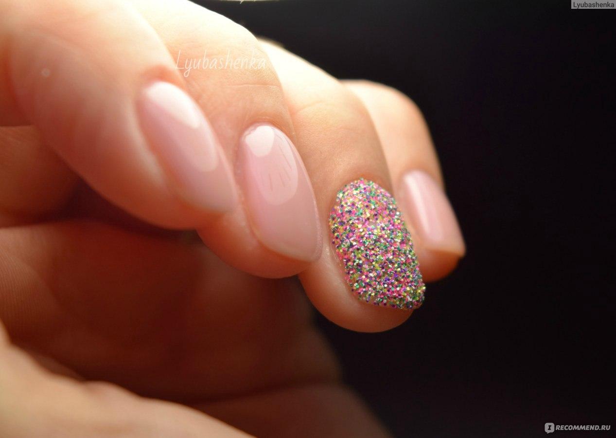 вариант сухости мармеладный дизайн ногтей фото надо