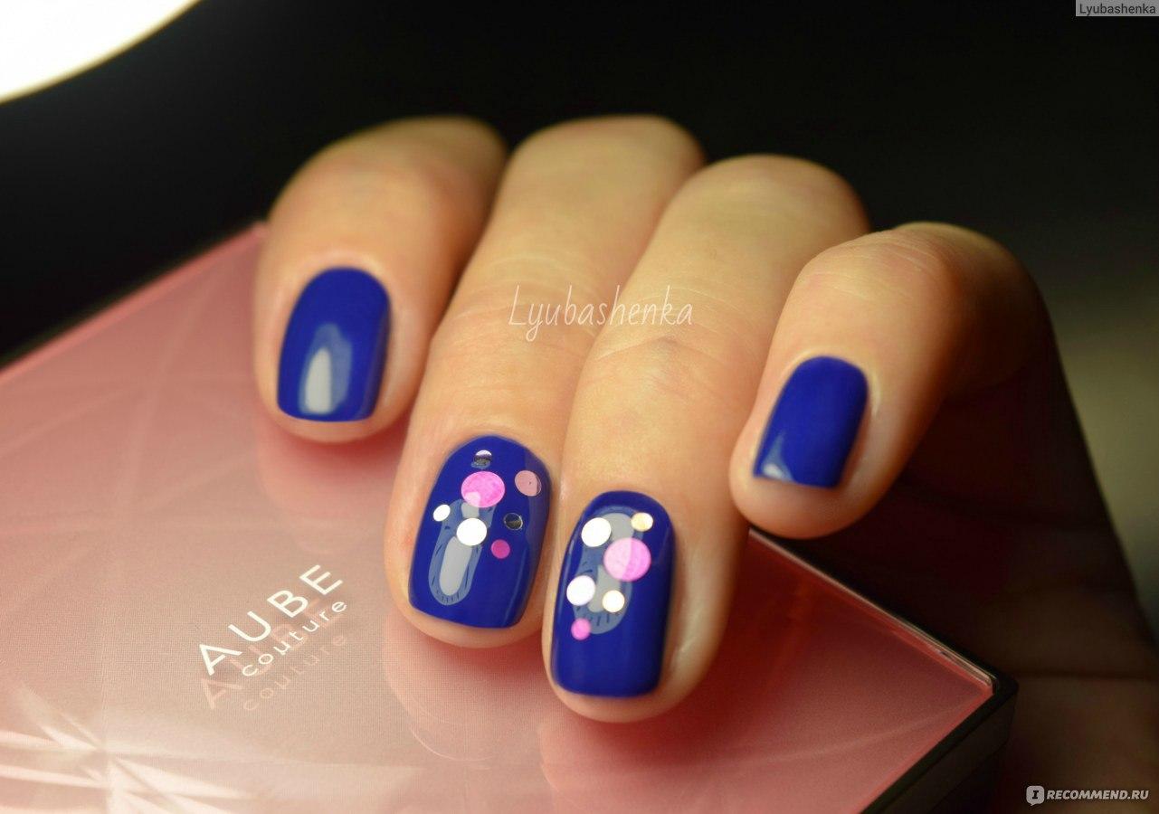 Камифубуки на ногтях фото