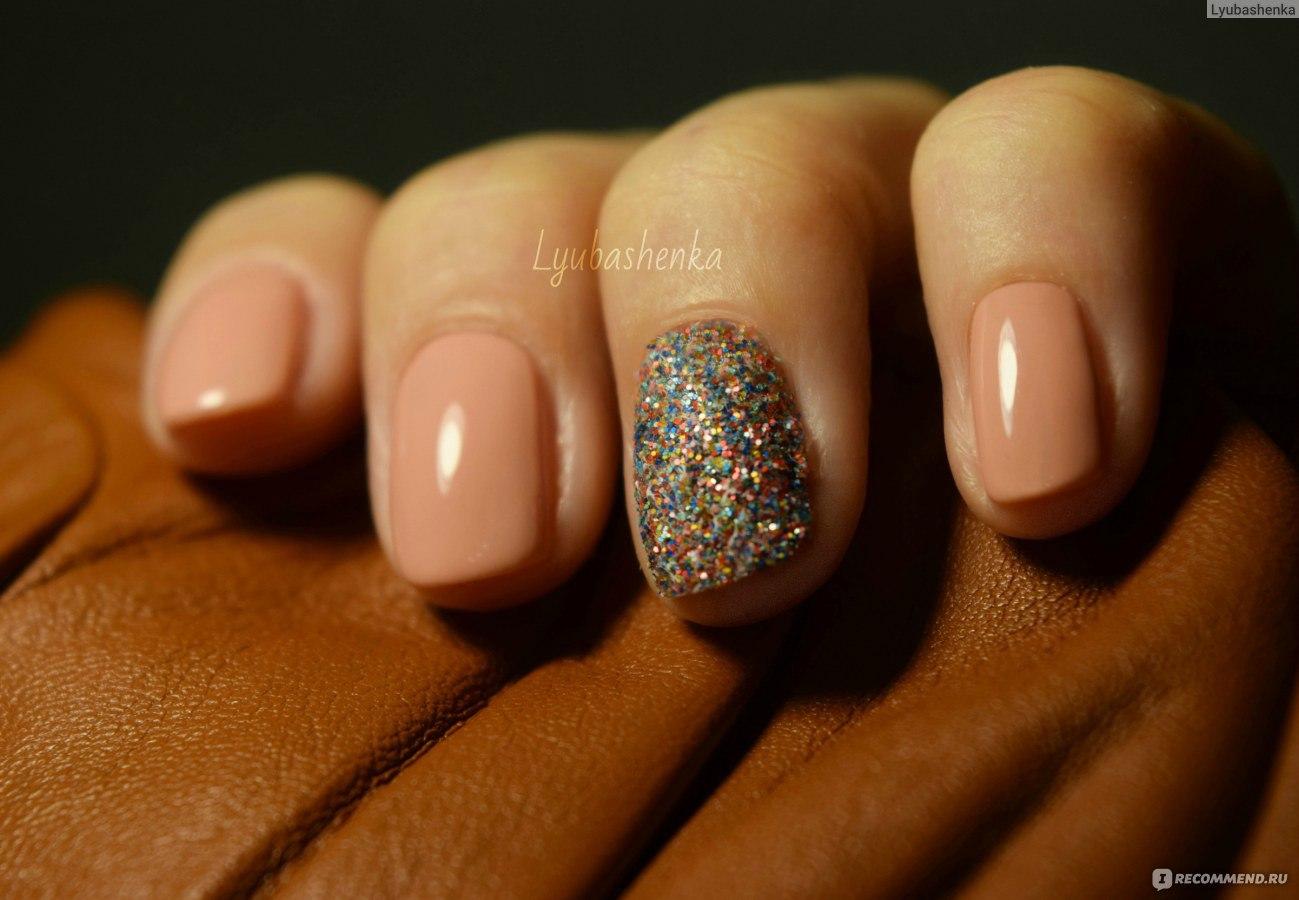 Мармелад для ногтей (Меланж) Nail Passion Меланж-сахарок 226