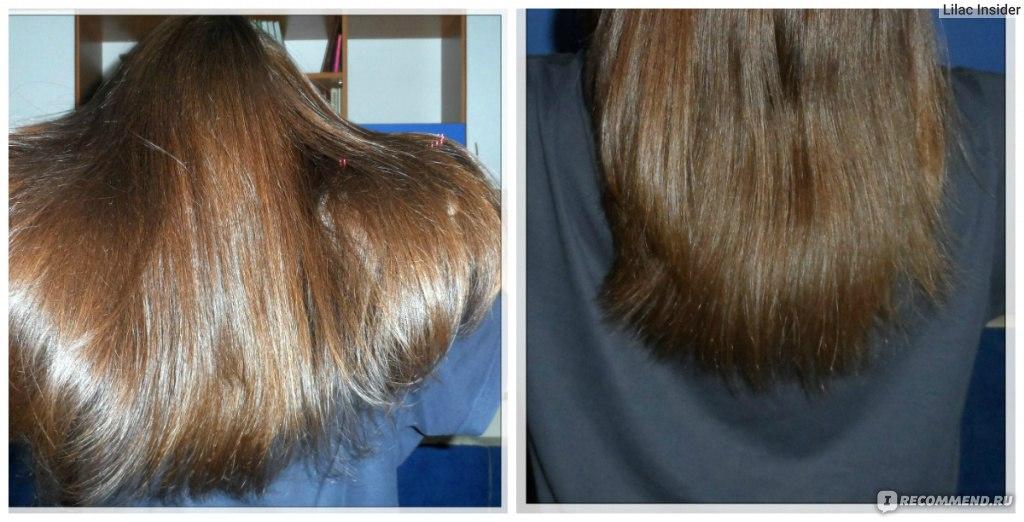 Как восстановить быстро волос в домашних условиях 734