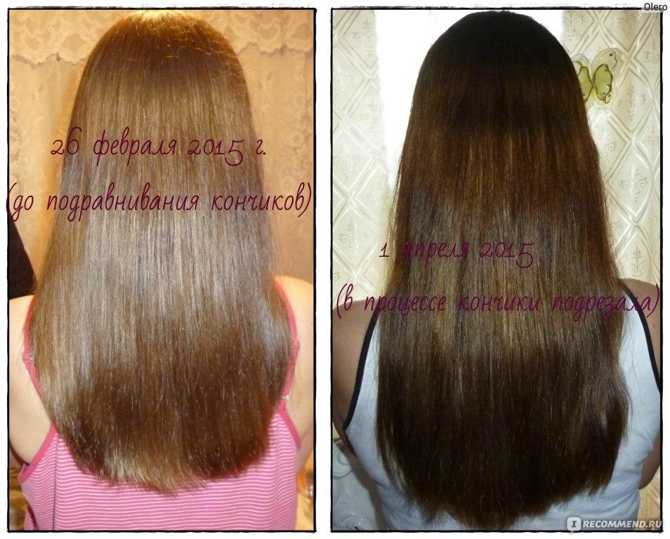 Молекулярное восстановление волос это