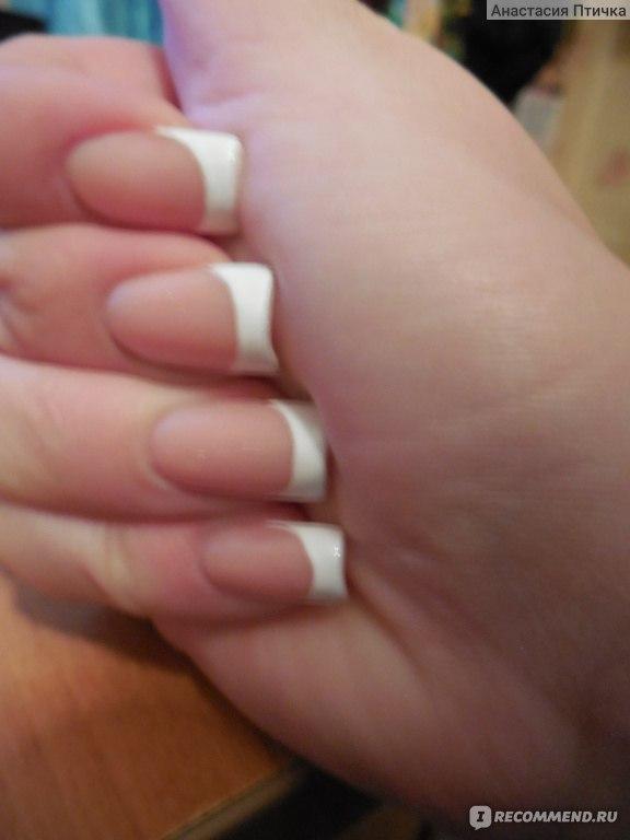 Все о наращивании ногтей за и против