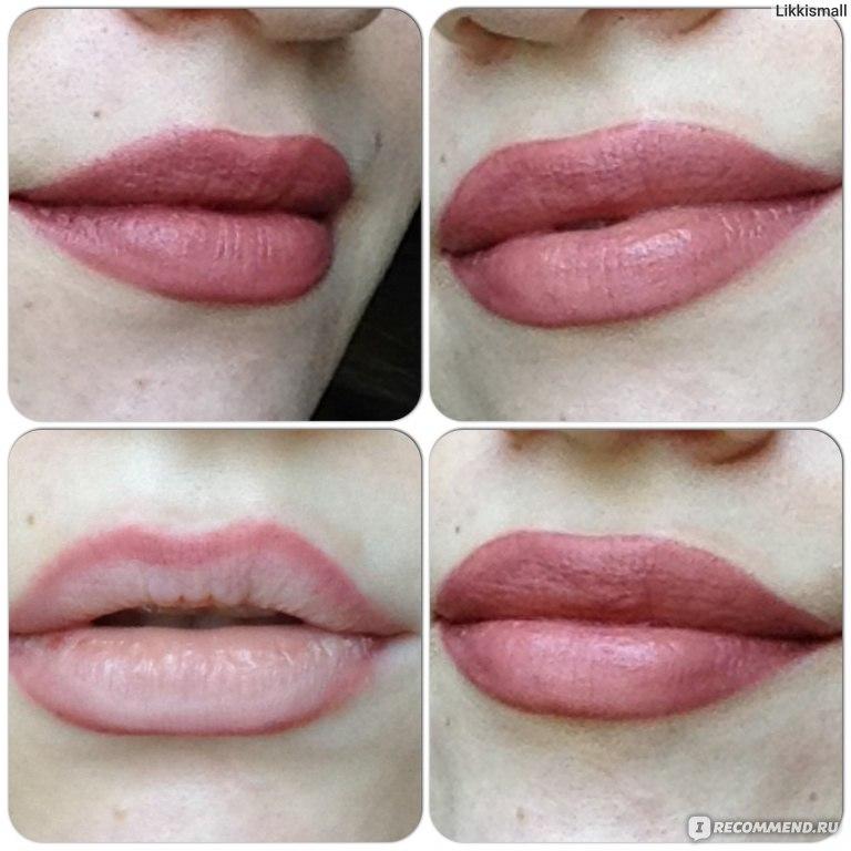 Карандаши для губ мери кей