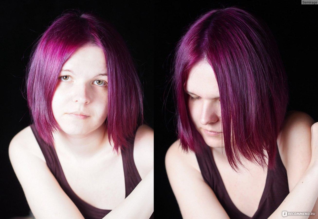 Тоник для волос: цвета, правила окрашивания, отзывы 81