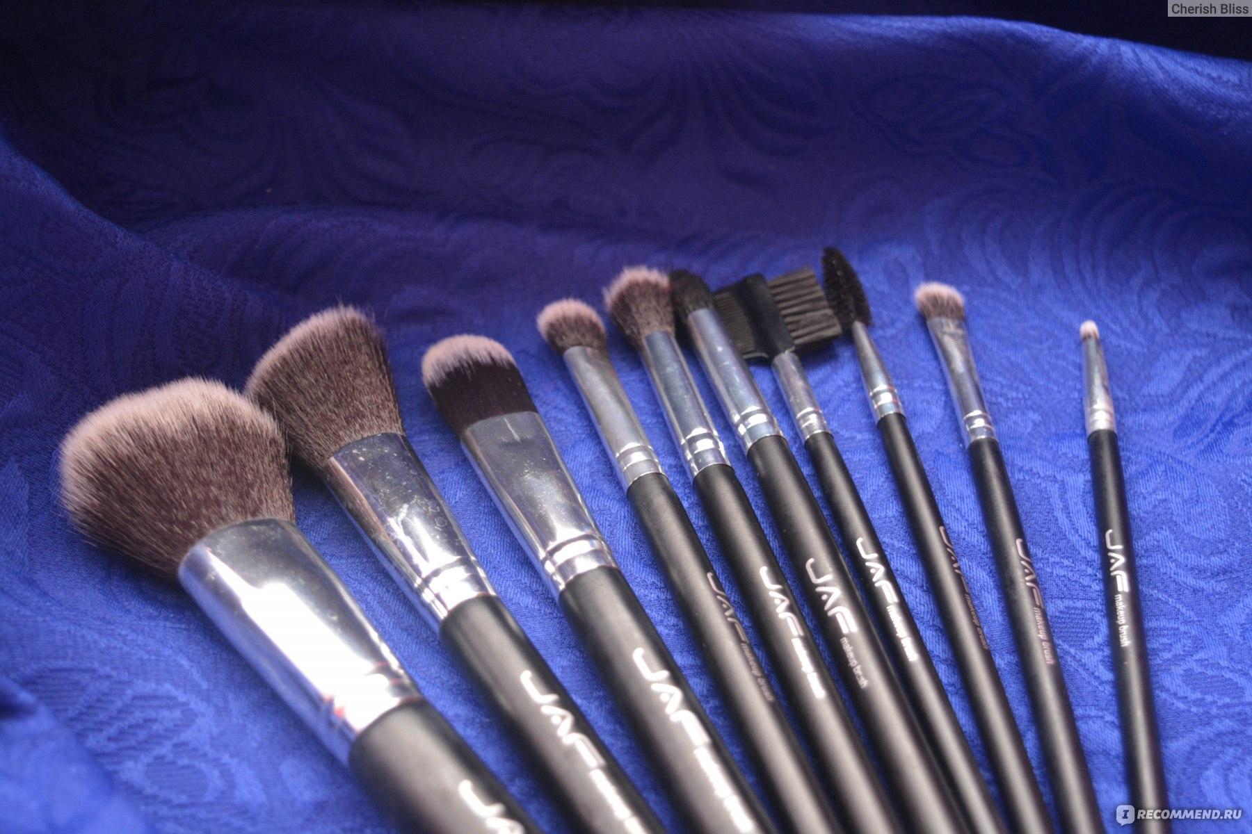 Таклоновая кисть для макияжа