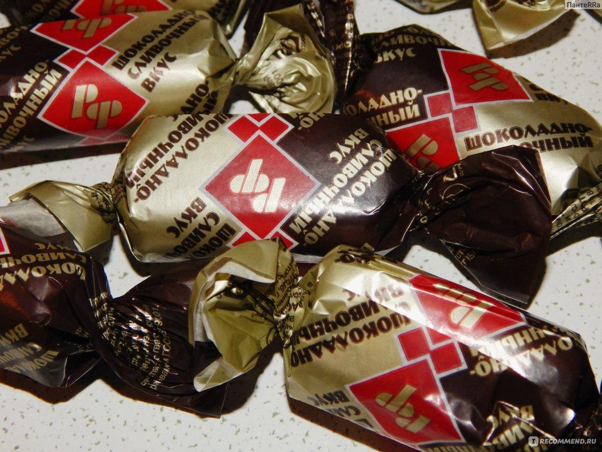 Домашние конфеты Коровка рецепт с фото, как сделать 73