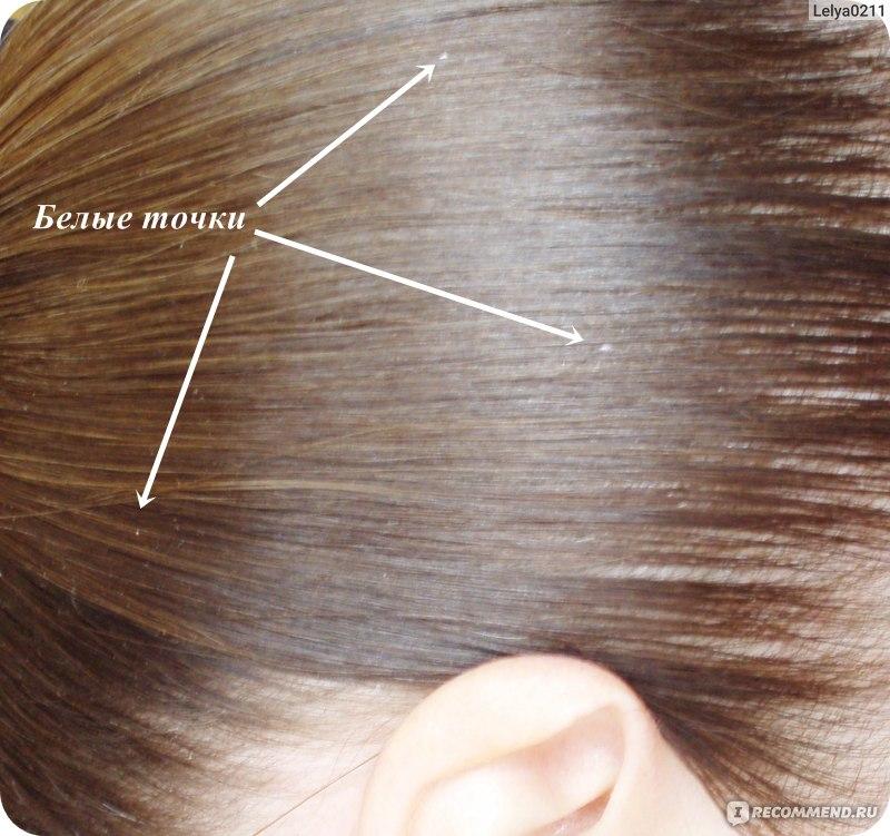 Шампунь от выпадения волос krka