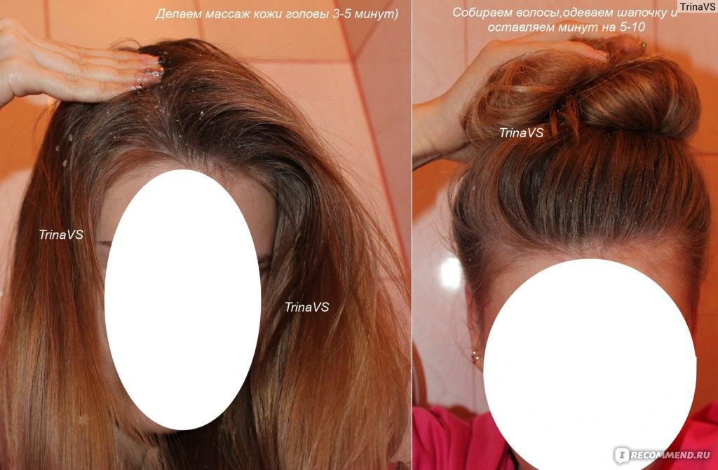 Что нужно для роста волос в домашних условиях