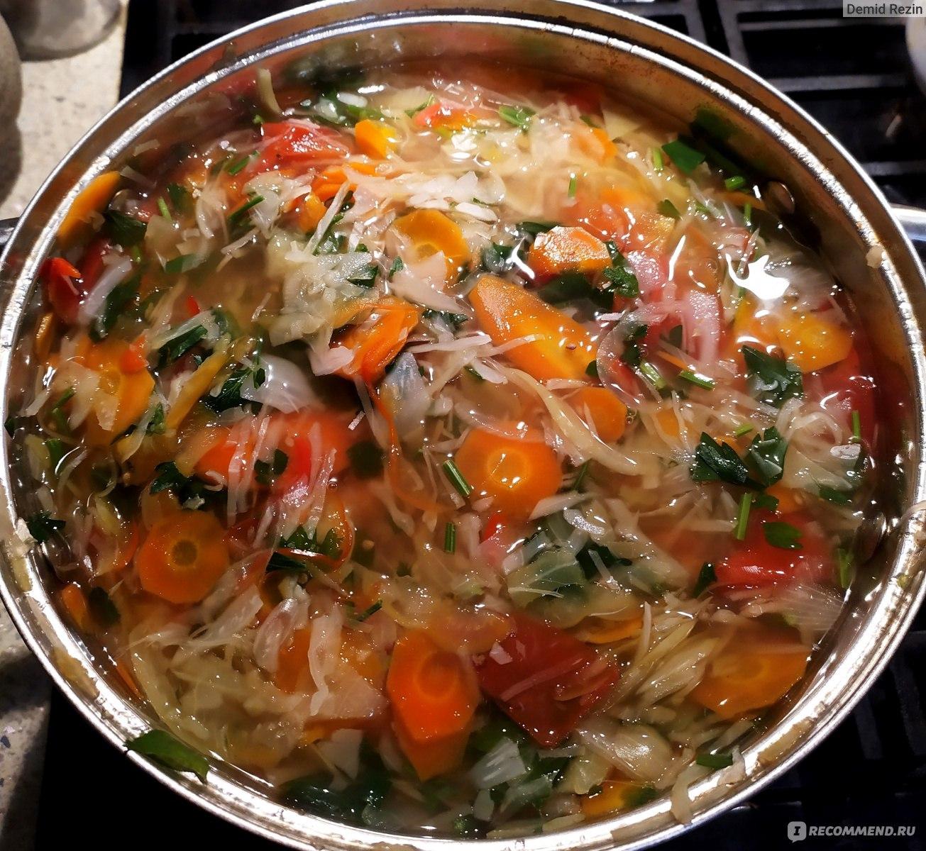 Отзывы О Диете Боннский Суп. Боннский суп - похудение до 10 кг за 7 дней