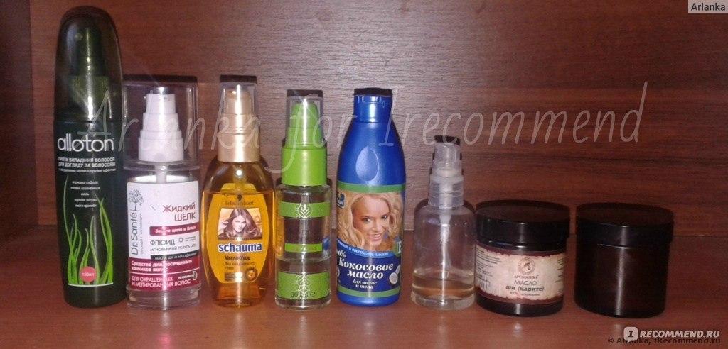 Уход за волосами в домашних условиях рост волос на 831