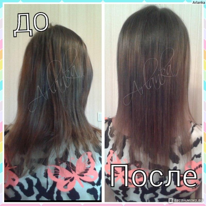 Сколько стоит ботокс для волос в салонах