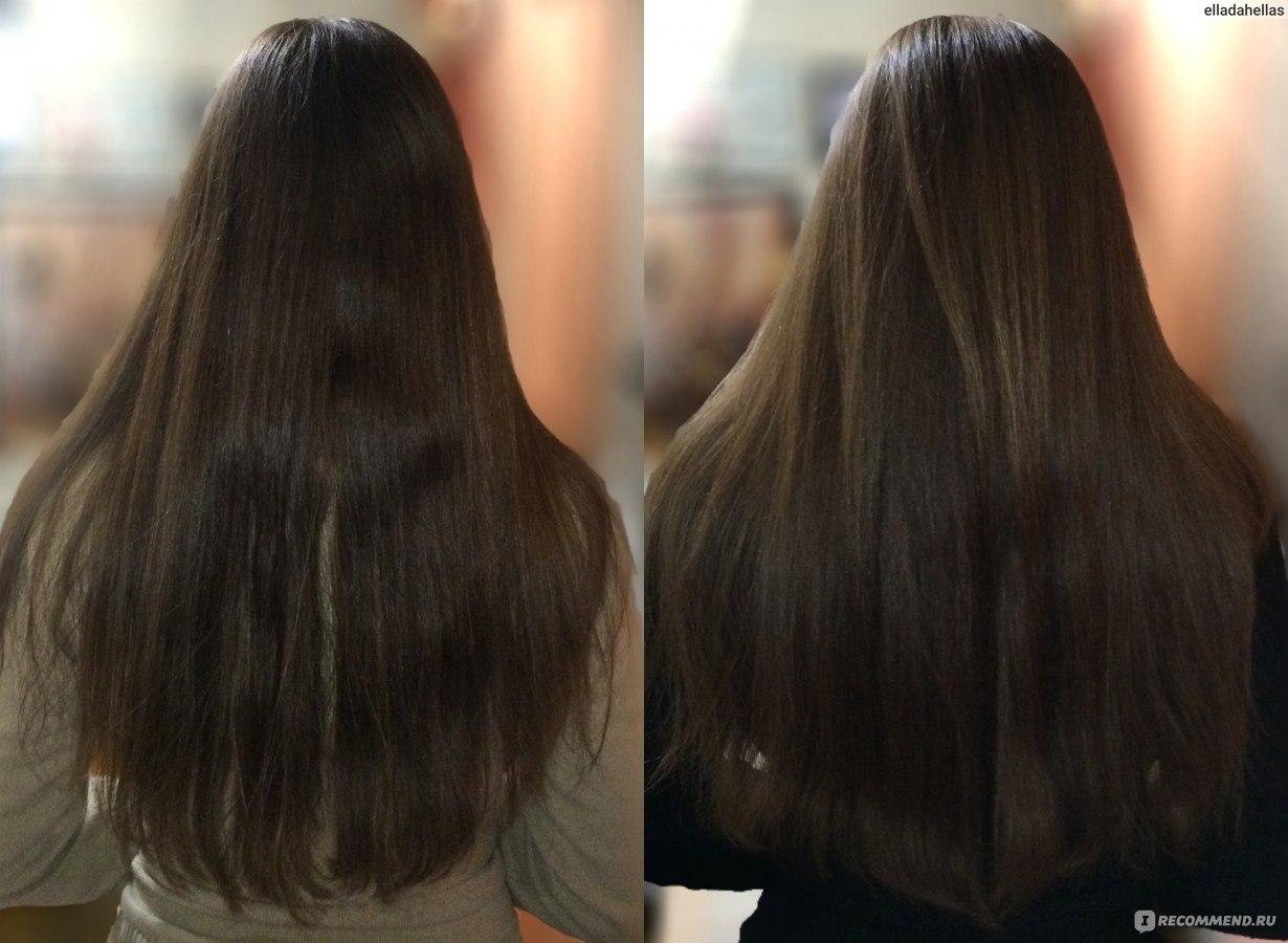 Бальзам для волос в домашних 98