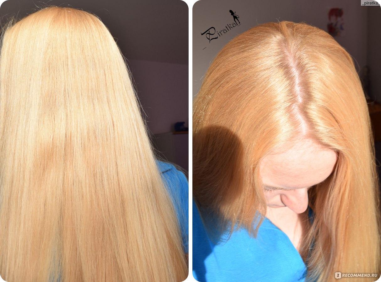 Как осветлить волосы в домашних условиях, без вреда 19