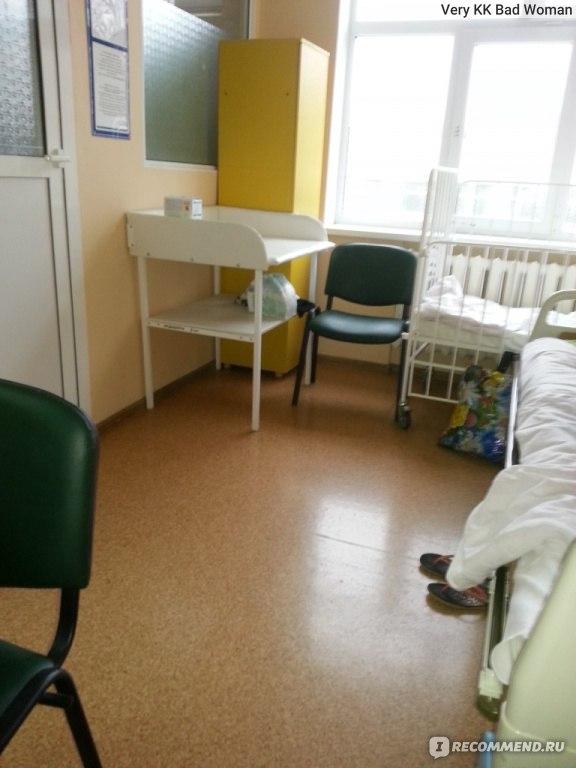 Областная поликлиника на б серпуховской