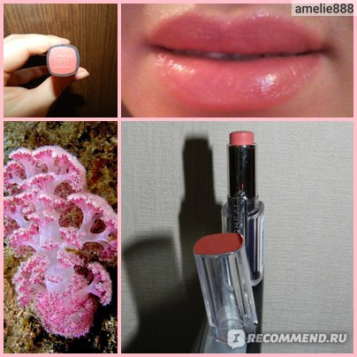 rouge caresse 301 dating coral