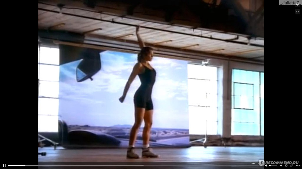 Видео аэробика для похудения с оксаной веселовой