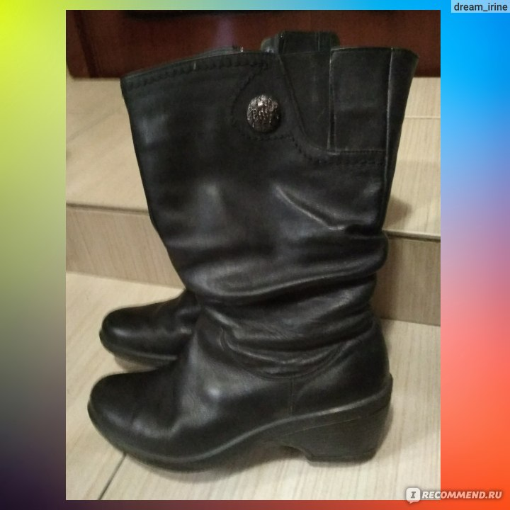ce6228ea2 Сапоги зимние Marko Артикул 2485685 - «Качество белорусской обуви ...