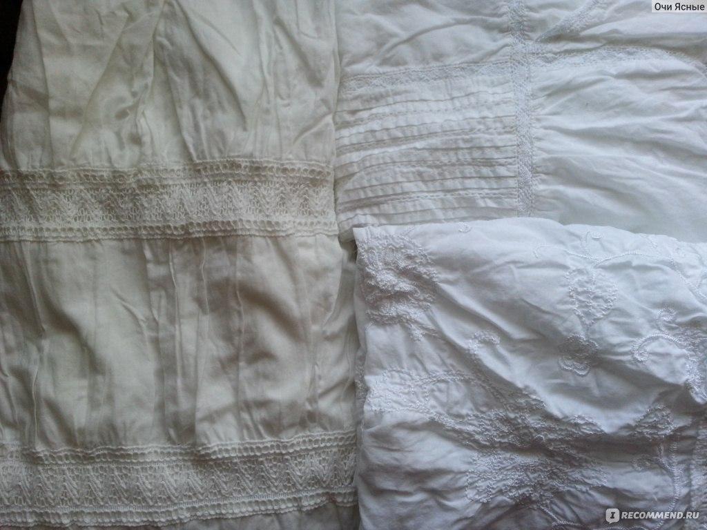 Чем можно отбелить белое бельё в домашних