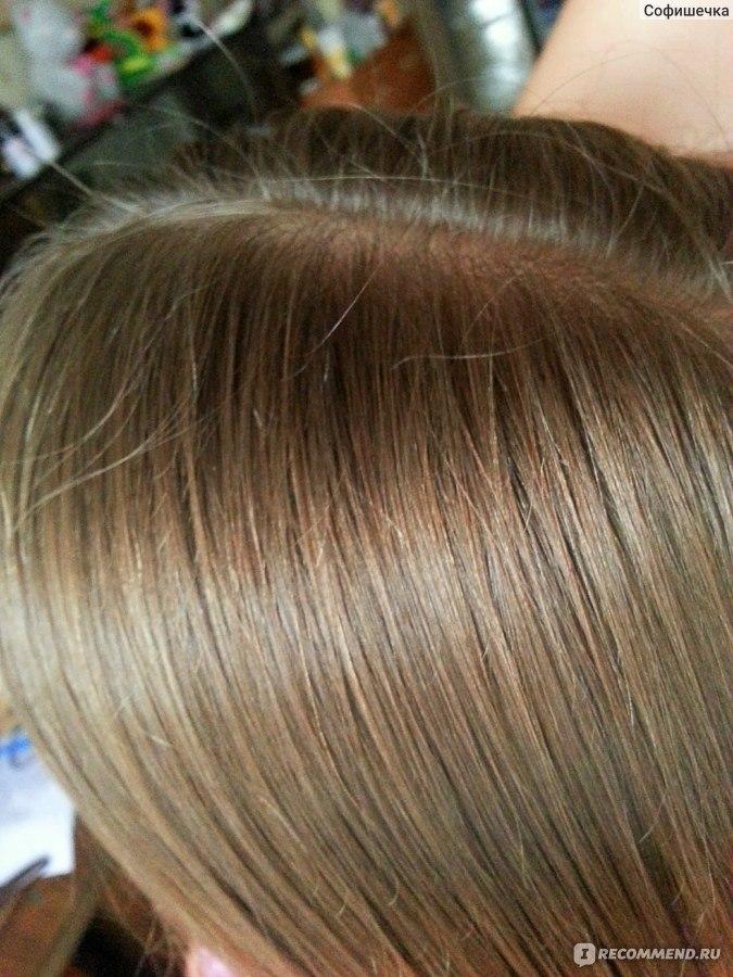 Ополаскивание волос шалфеем