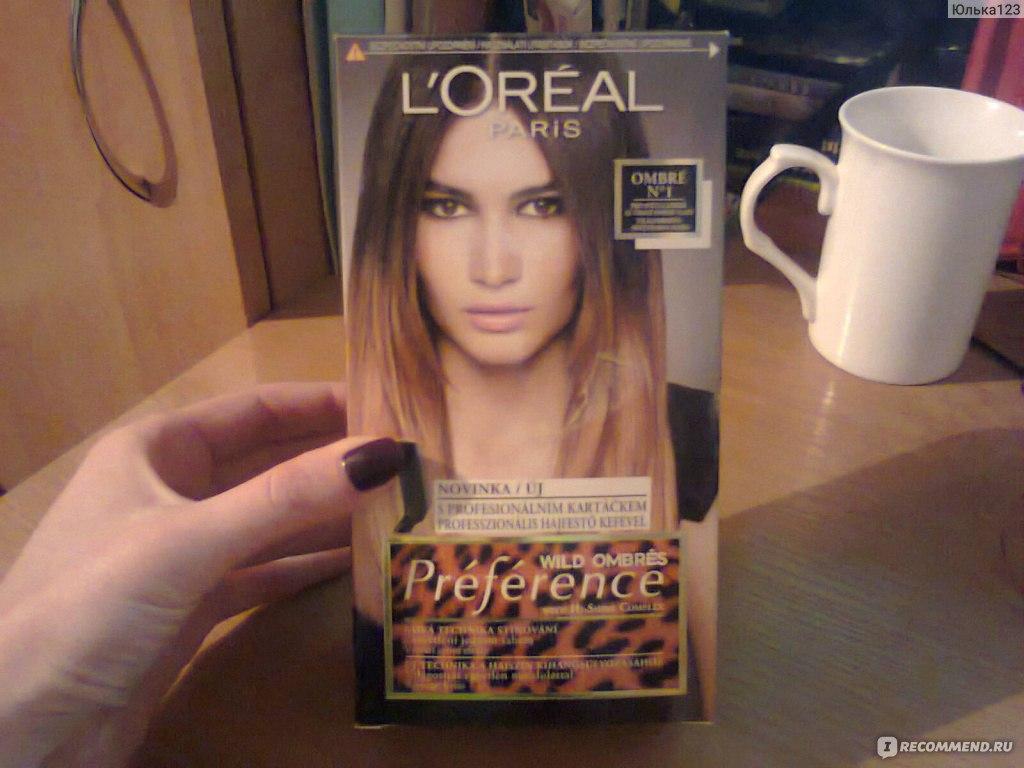 Почему краска для волос не берет волосы