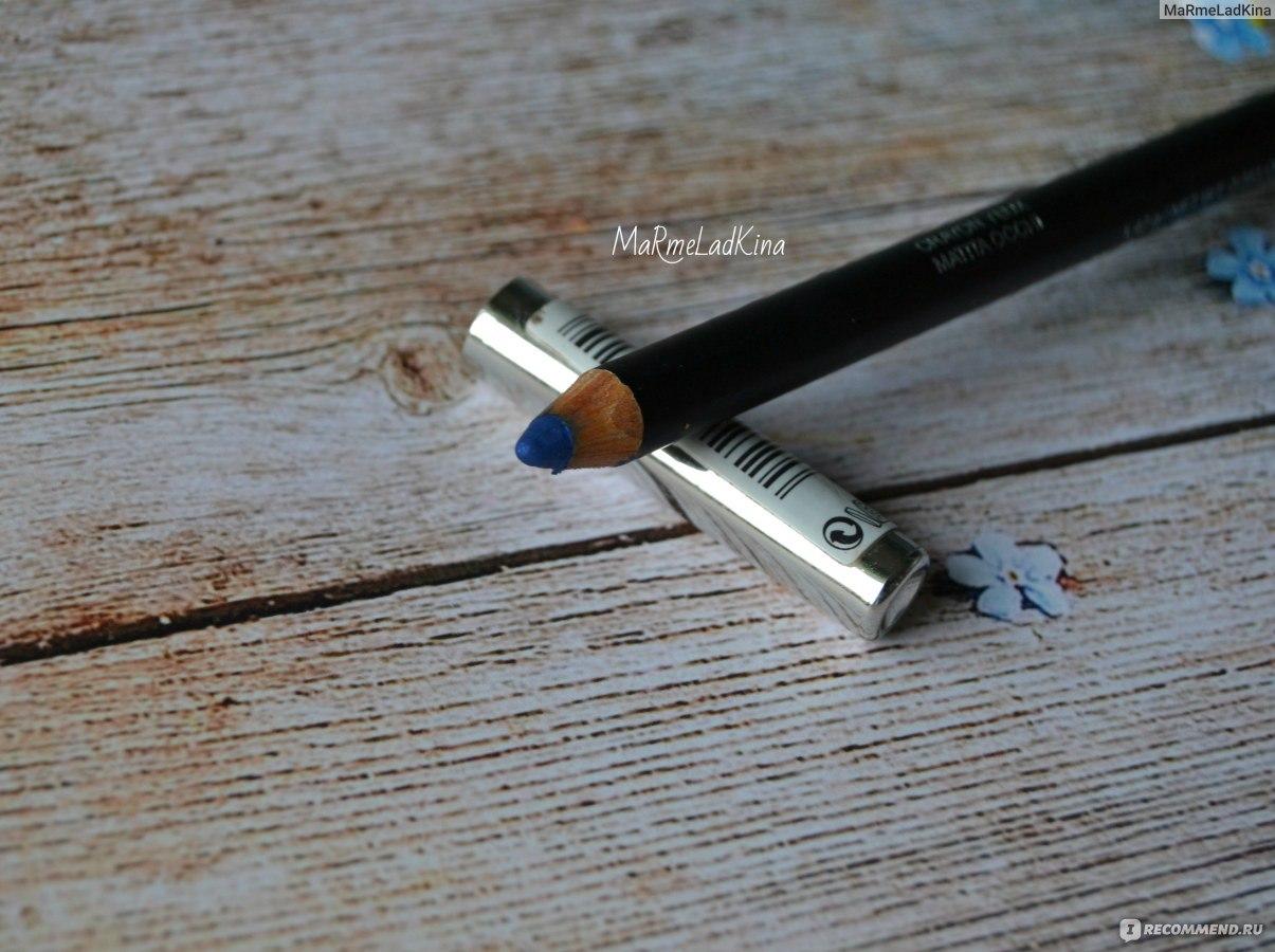 Как сделать мягкий карандаш для глаз 868