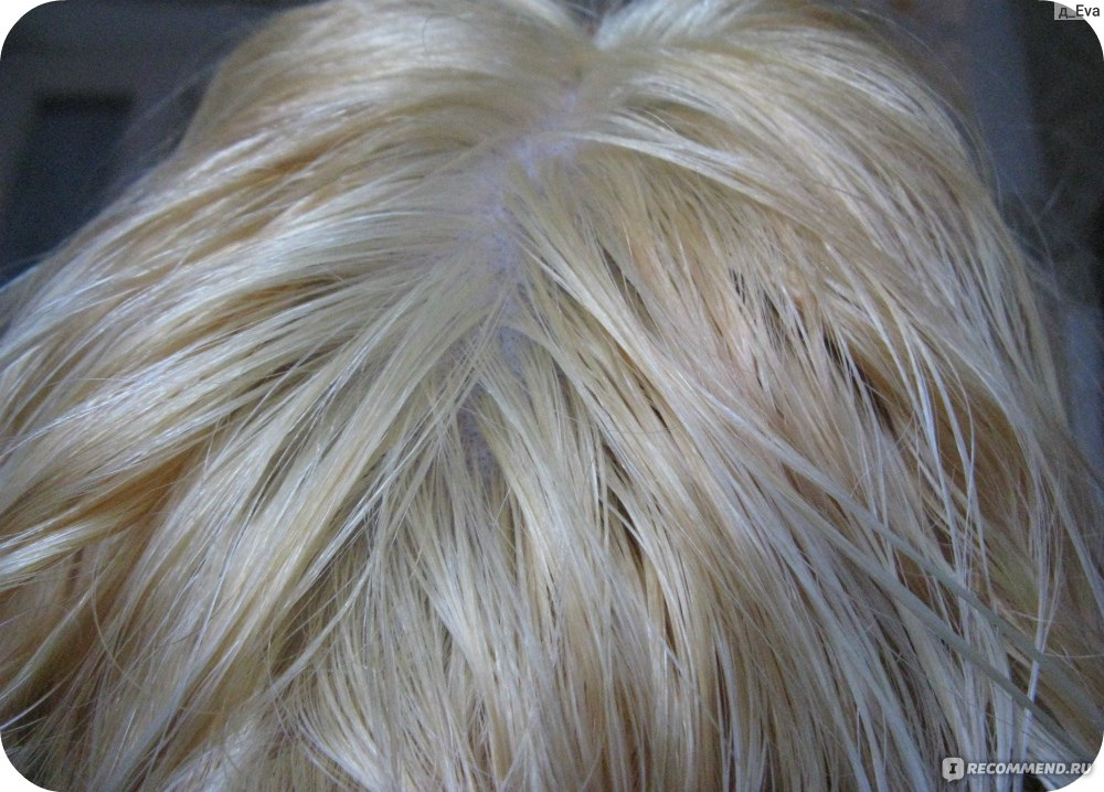 9.75 эстель фото на волосах