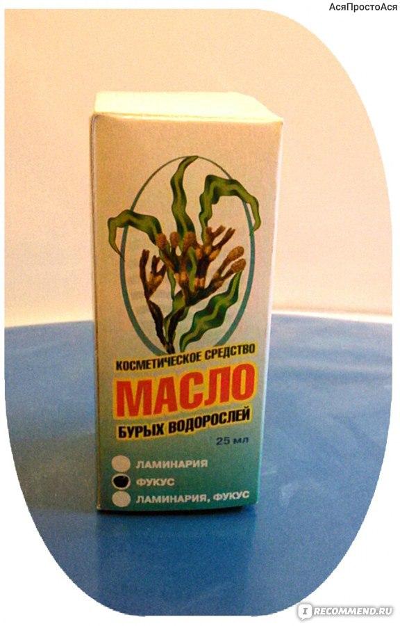 Гомеопатические препараты для похудения фукус