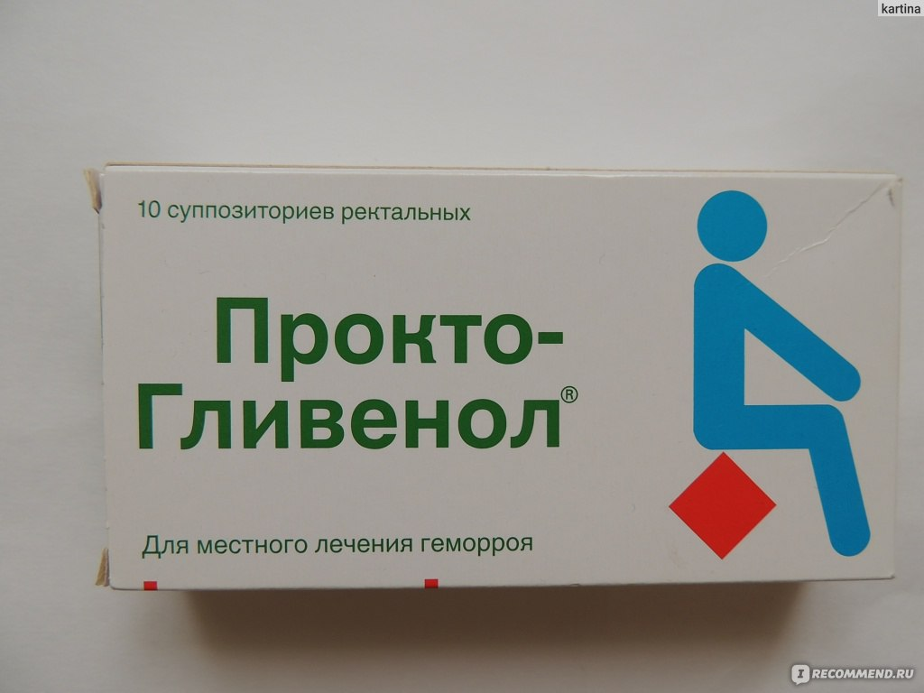 Проктодиния
