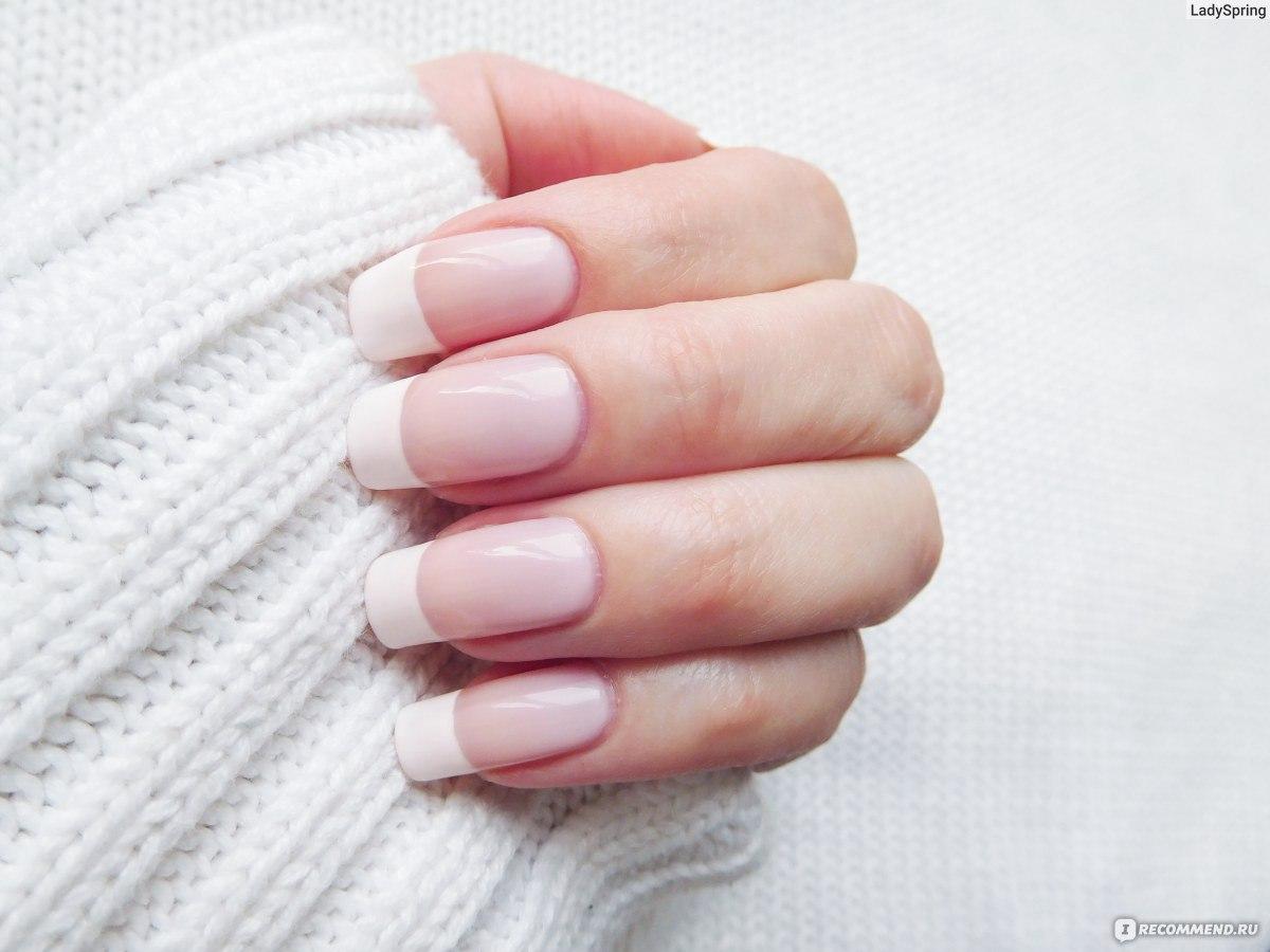 Как отрастить длинные ногти в домашних условиях быстро 11