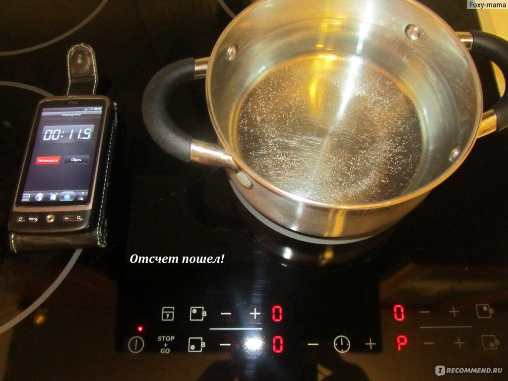 инструкция стеклокерамическая плита bosch