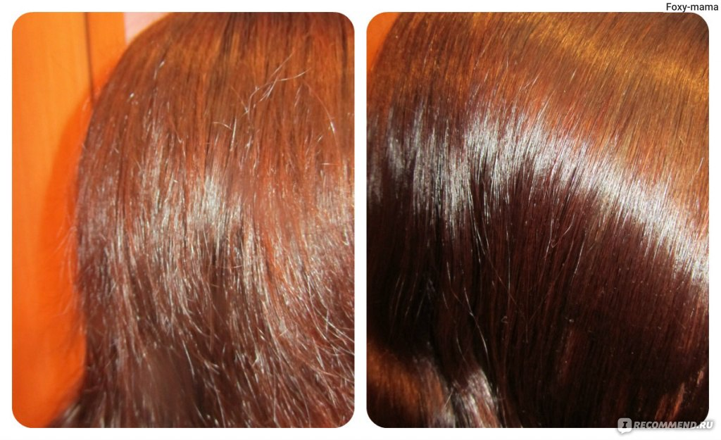 Краска для волос после хны отзывы