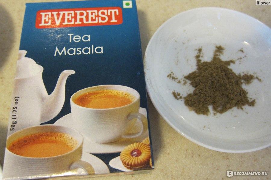 Чайная смесь рецепты
