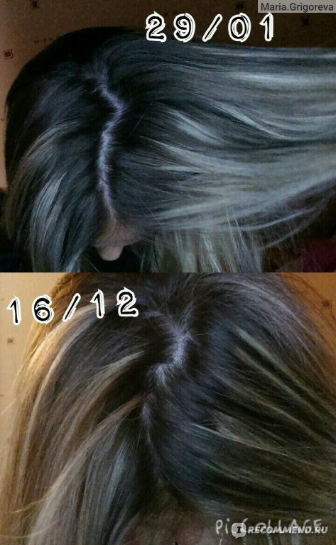 маска с репейным маслом и витаминами для роста волос