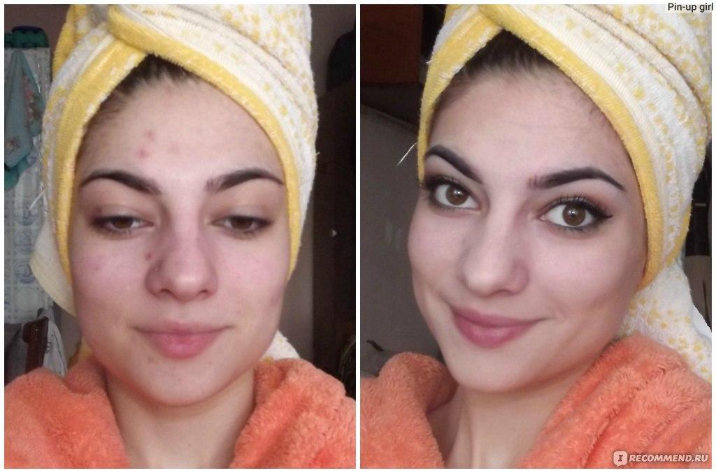 Зачем нужны пигменты в макияже