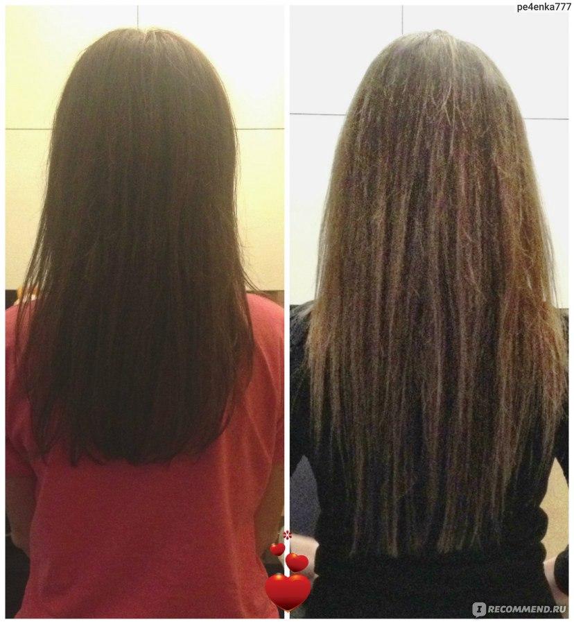 Шампунь репейный 1 против выпадения волос с активатором роста