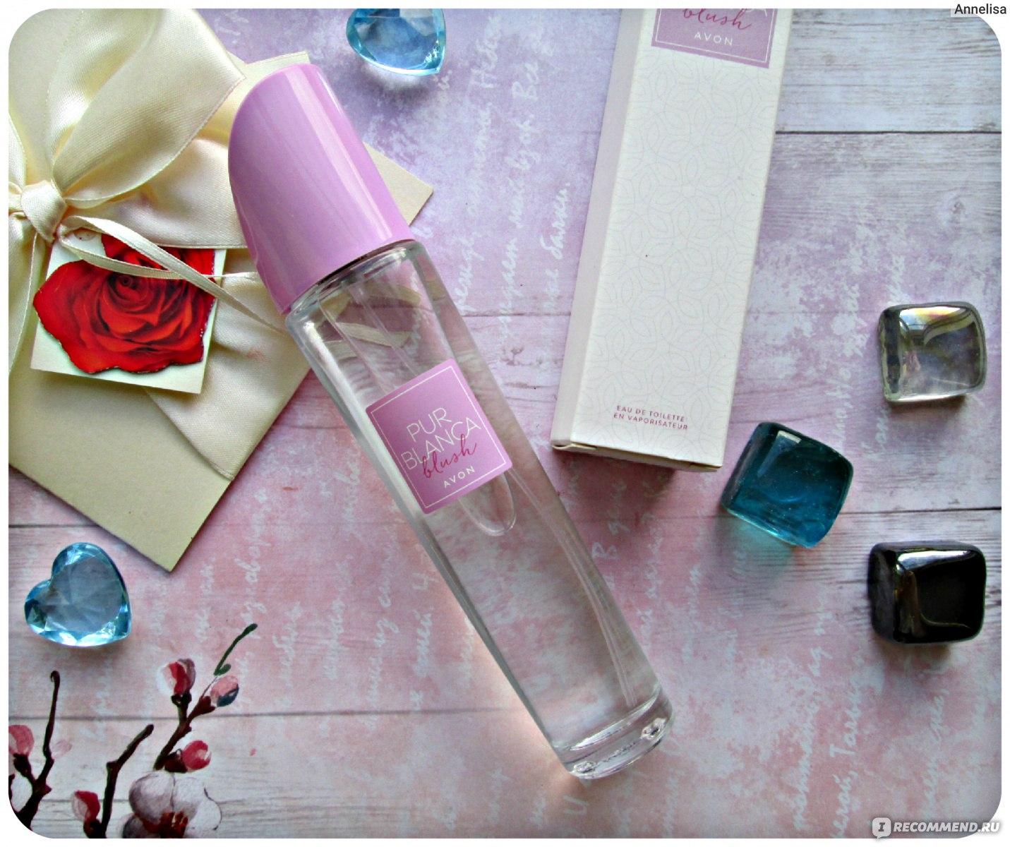 Pur blanca blush цена где недорого купить корейскую косметику