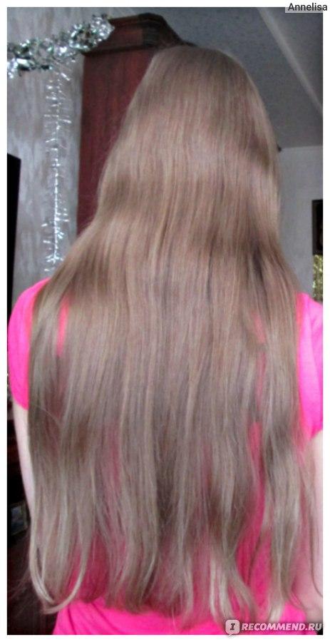 аевит для волос в шампунь