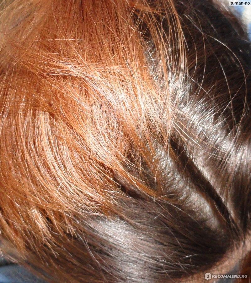 Как красный оттенок убрать с волос в домашних условиях 844