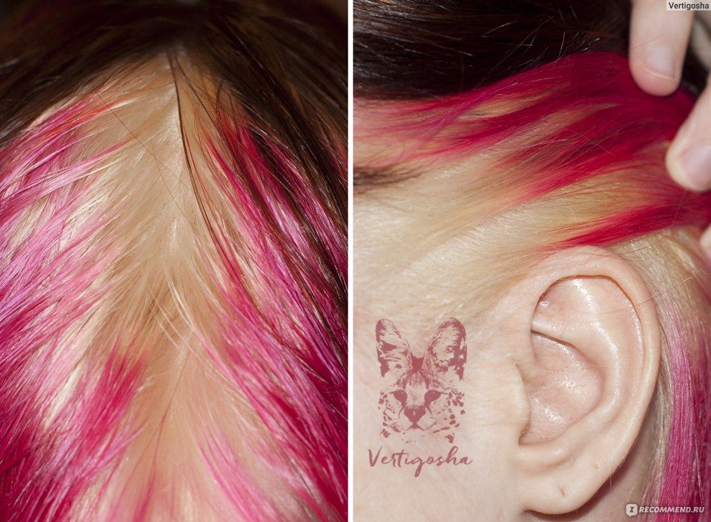 Как осветлить волосы в домашних условиях, без вреда 50