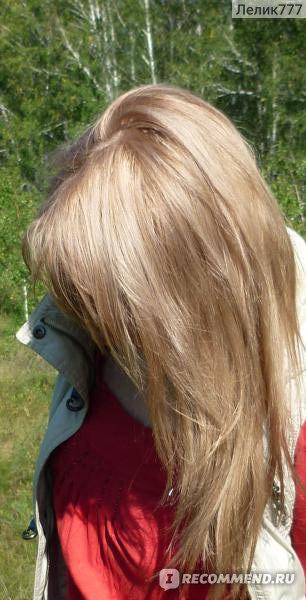 Популярные краски для получения русого цвета волос