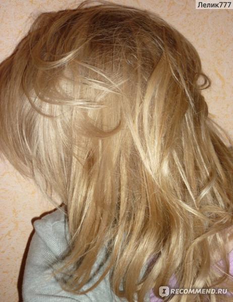 Дель колор краска для волос отзывы