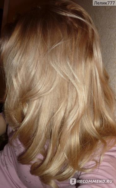 Бежевый блонд фото