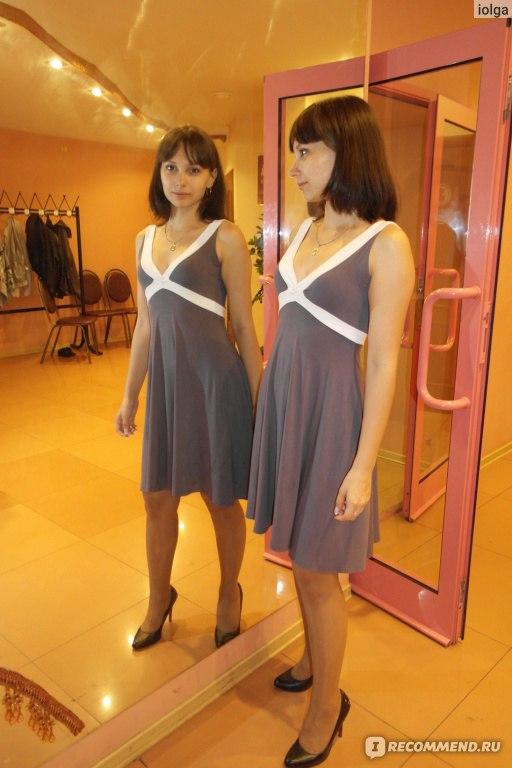 d63905c395c5628 Платье CASINO (