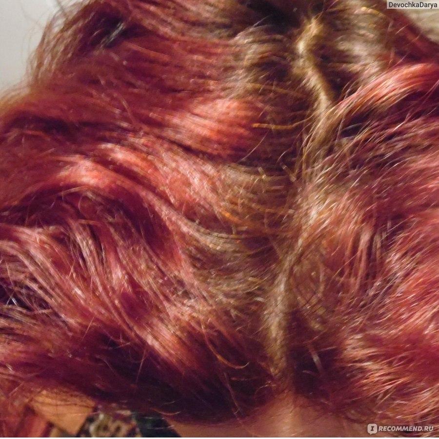 храмах седые волосы после хны фото сомерхолдер