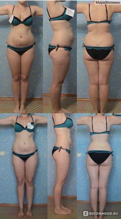 Быстрая диета за 2 месяца