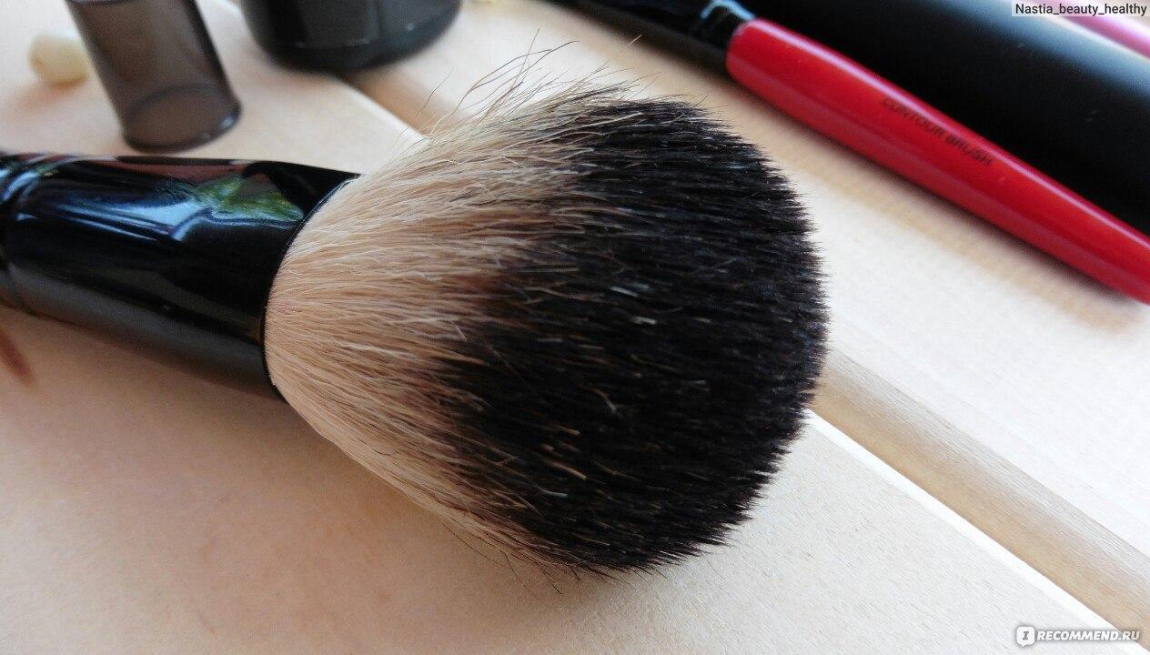 Чем обеззаразить кисти для макияжа