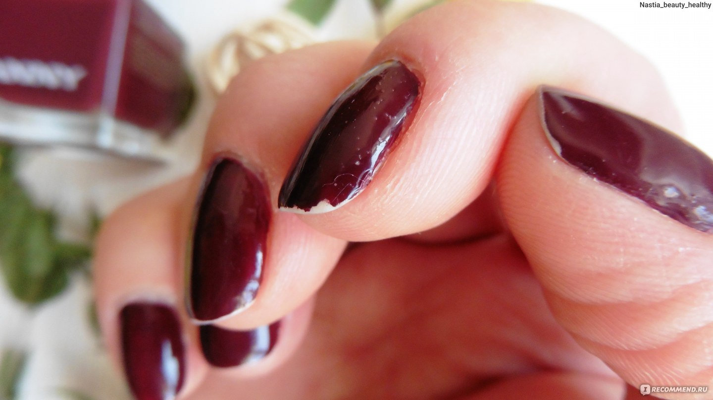 Annyлак для ногтей: его особенности и отзывыдевушек об использовании этого лака